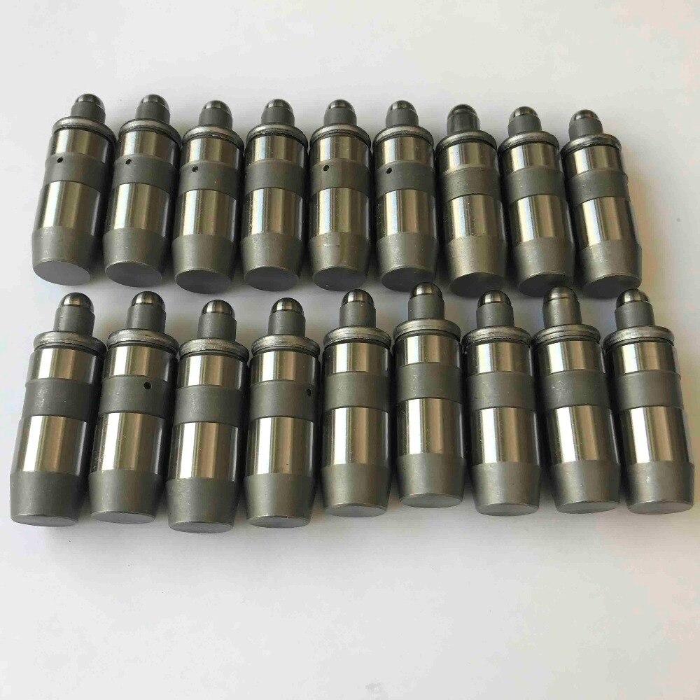 24 шт. гидравлический механизм регулировки зазора в приводе клапана Lifters для 89-06 Dodge Hyundai Kia Mitsubishi 1,6 3,5 4G61 6G72 6G72T
