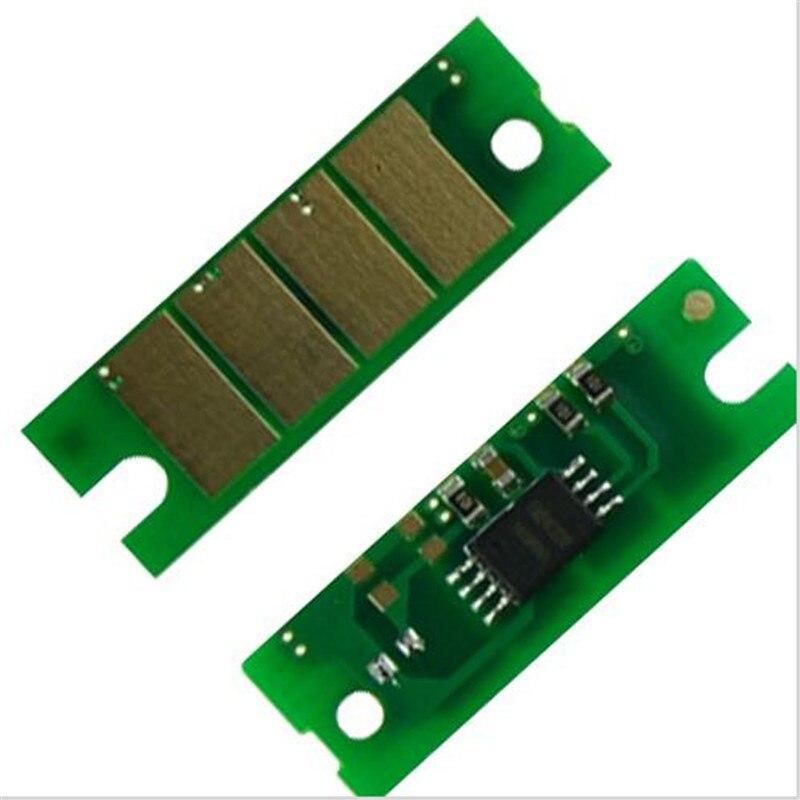 10 pcs/lot Compatible pour Ricoh SP112 puce Aficio SP112 SP 112 cartouche Laser puce puce de Toner
