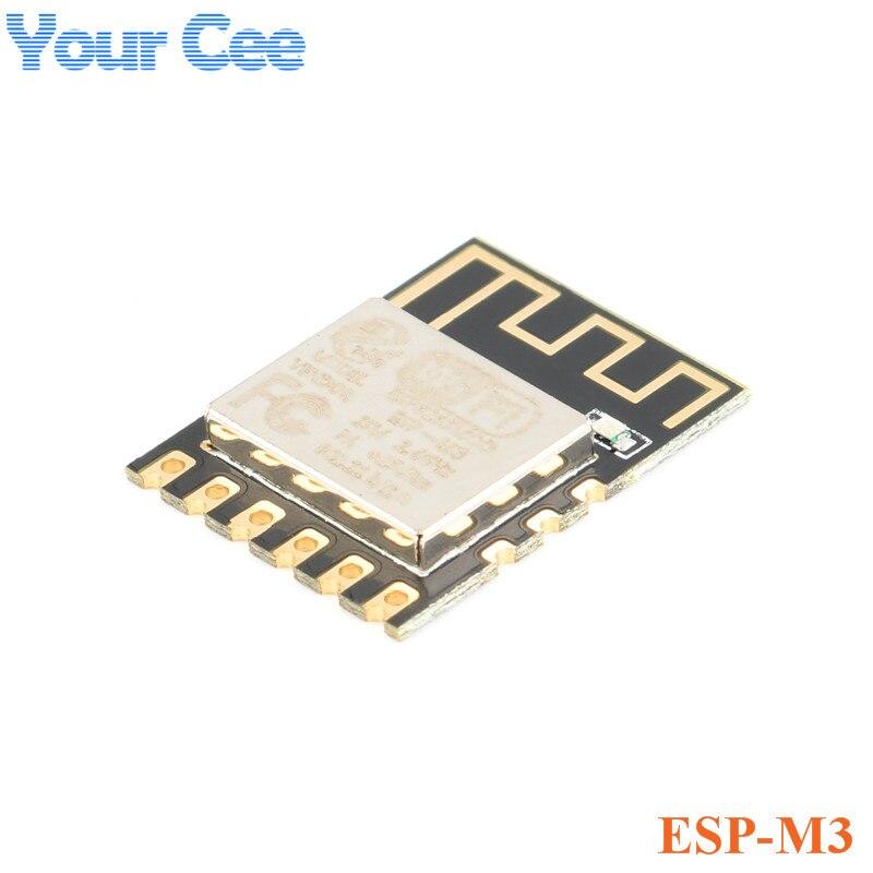 ESP8285 ESP-M3 последовательный порт прозрачный беспроводной WiFi модуль управления совместим с ESP8266