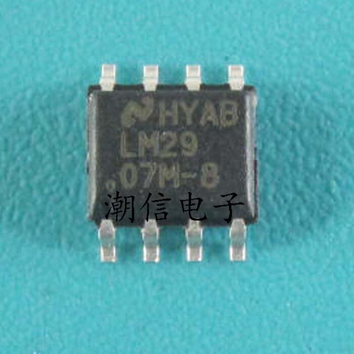 Envío Gratis new100 % LM2907M-8 SOP-8