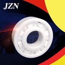 623 CE größe 3*10*4mm MR115 Voll keramik lager ZrO2 Zirkonia ball Miniatur Kleine lager konservierungsmittel drehen reibungslos oilless