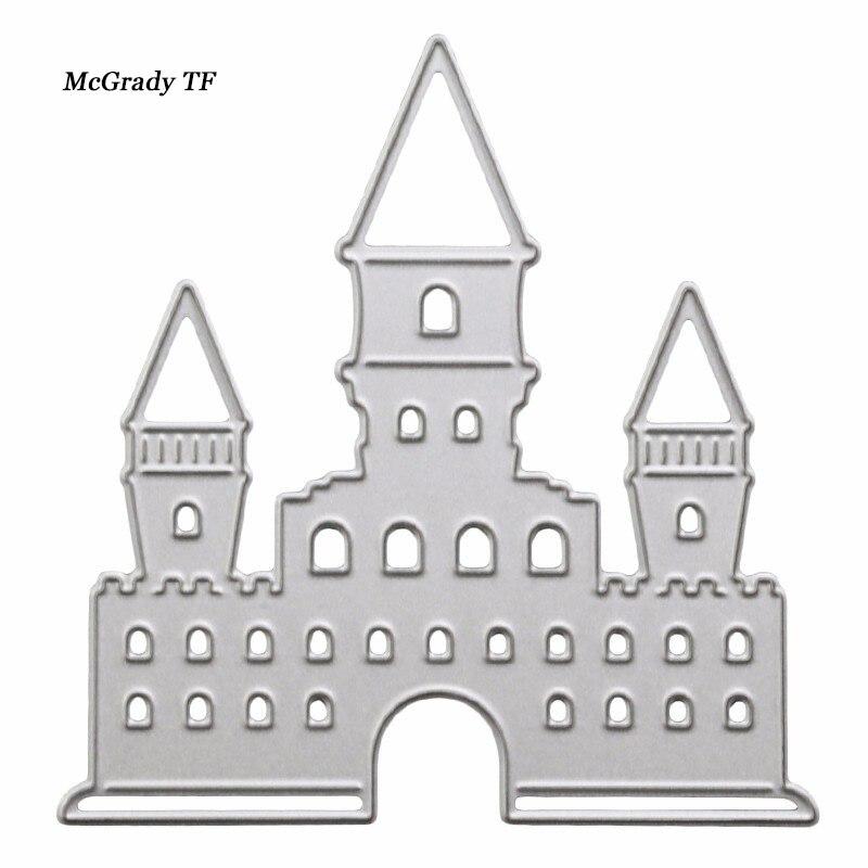 1 шт. замок дизайн металлическая пресс-форма трафареты набор для тиснения, скрапбукинга костюм для sizix фустелла дробилки