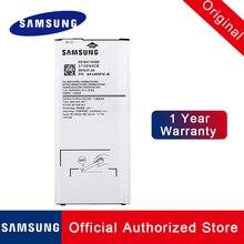 EB-BA710ABE de batería 100% Original para Samsung GALAXY A7 A7100 A710F 2016 edición batería de repuesto akku + número de seguimiento 3300mAh