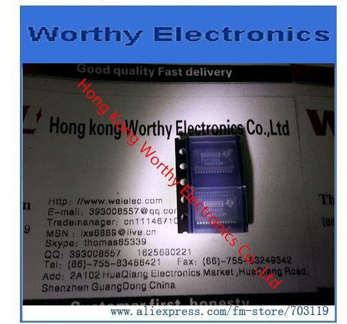 Envío gratis 10 unids/lote PCM1804DBR PCM1804D PCM1804 SSOP-28