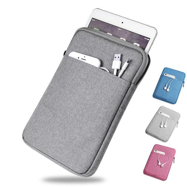 MediaPad T5 360 manga caso impermeable funda de bolsa para Huawei MediaPad T5 10 Media Pad AGS2-W09/L09/L03/10,1 pulgadas Tablet caso