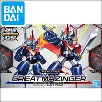 super robot model q style sd infinity mazinger z armor unchained mobile suit kids toys