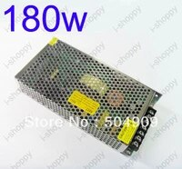 180w 15a universal regulated switching power supply transformer adapter100240v ac input12v dc output for cctv led strips