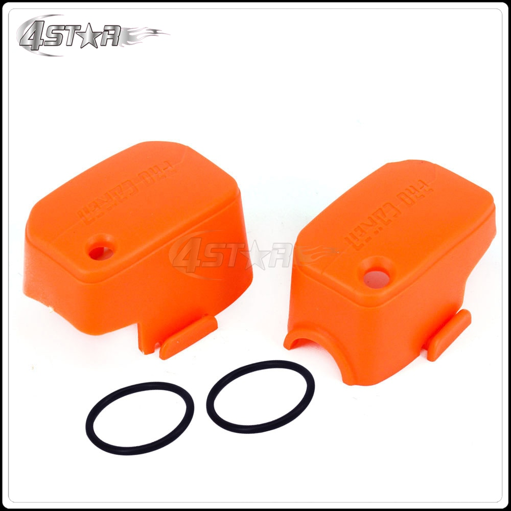 Motorcycle Master Cylinder Cover Cap For KTM SX 125 150 EXC 200 XCF SXF SX XCFW XC 250 300 XCW XCRW EXCR 350 400 450 500 525 530