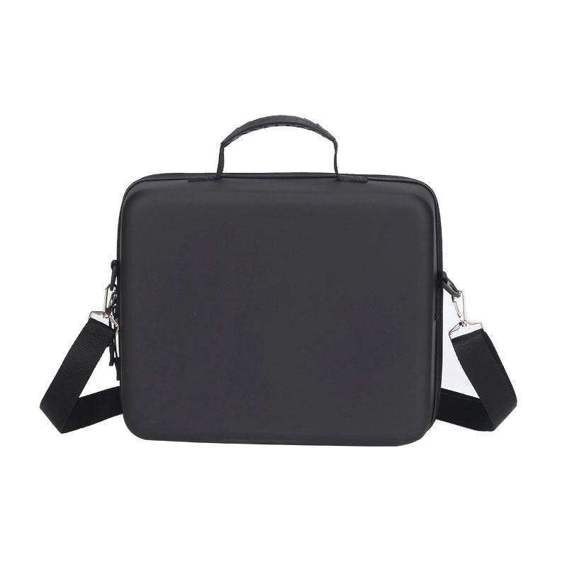 Shoulder Bag Hard Shell Backpack Storage Bag kit Case for Hubsan X4 Zino H117S RC Drone Accessories