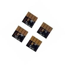 Vilaxh 940XL Compatible remplacement de la puce de réinitialisation automatique pour hp 940 XL pour Officejet Pro 8500 8000 8500a A809n A909b A910a imprimante