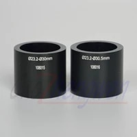 free shipping 23 2mm eyepiece adapter for microscope and telescope camera 30mm30 5mm size