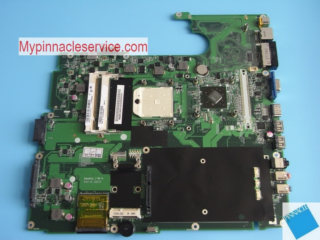 MBARL06001 Motherboard for  Acer aspire 7230 7530 7530G MB.ARL06.001 31ZY5MB0000  ZY5