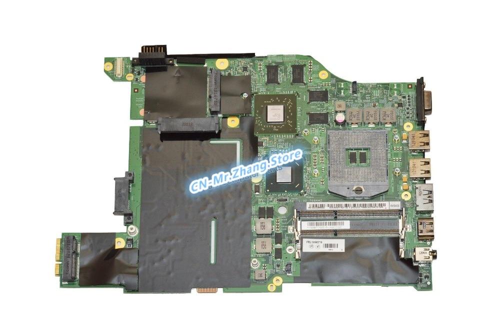 SHELI-اللوحة الأم للكمبيوتر المحمول Lenovo ThinkPad E420 ، وحدة معالجة الرسومات ، ذاكرة الوصول العشوائي 1 جيجابايت ، DDR3 ، 04W0716 ، HD6630M