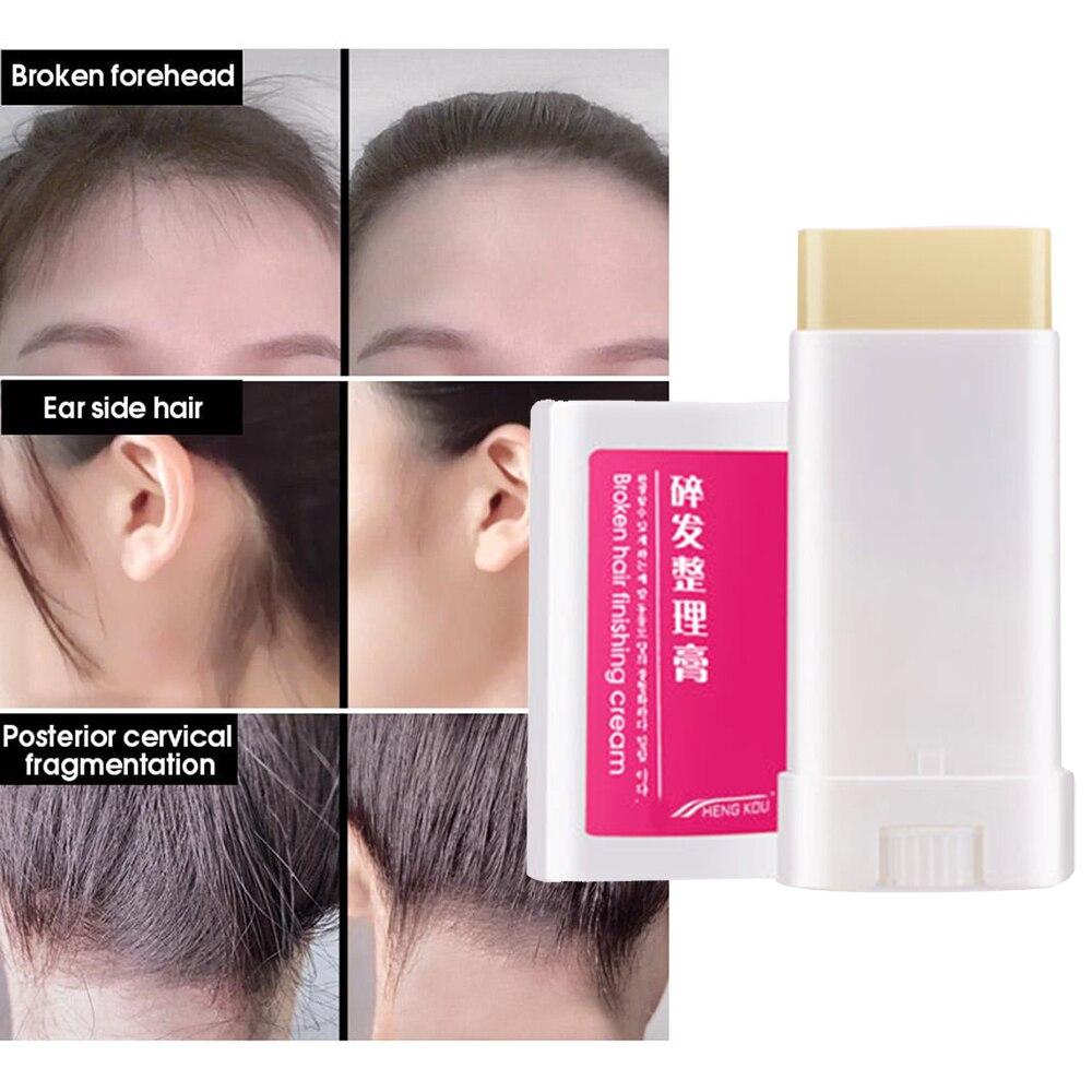 Крем для волос, 15 г, антисушильный, антистатический, для моделирования, для мужчин и женщин, TSLM2