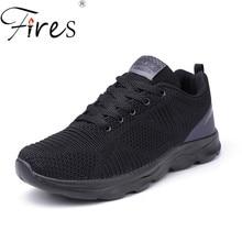 Los incendios atléticos de los hombres las empresas estatales zapatos para correr para Hombre Zapatillas de deporte transpirables Zapatos de deporte Zapatillas de Hombre de marca de verano Zapatos