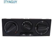 Air Conditioner A/C Heater Control Switch Panel For VW Passat Jetta B5 Bora Beetle Golf 4 MK4 1998-2004 1J0820045F 1J0 820 045F