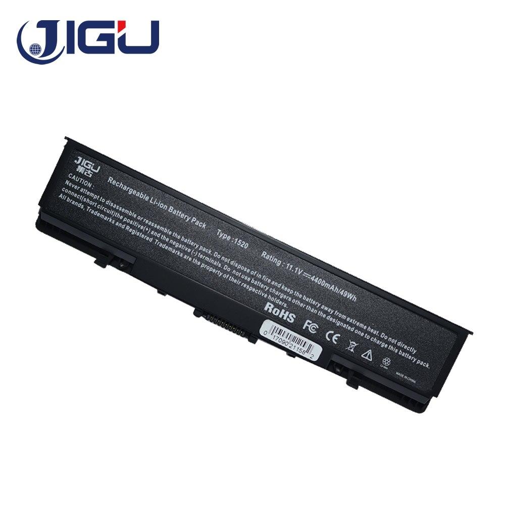 JIGU Laptop Battery For Dell Vostro 1500 1700 For Inspiron 1520 1521 1720 1721 GK479 GR995 KG479 NR222 NR239 TM980 FK890