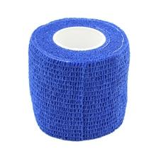 Colorful 5*450cm Self Adherent Wrap  Tape, Self Adhering Stick Bandage, Self Grip Roll for Tattoo bandage