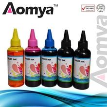 500ml PGI-225/CLI-226 Dye Ink Refill Ink Kits For Canon PIXMA MG5120/5220/6120/8120/5320/IP4820/4920/MX882/IX6520 Printer PGI225