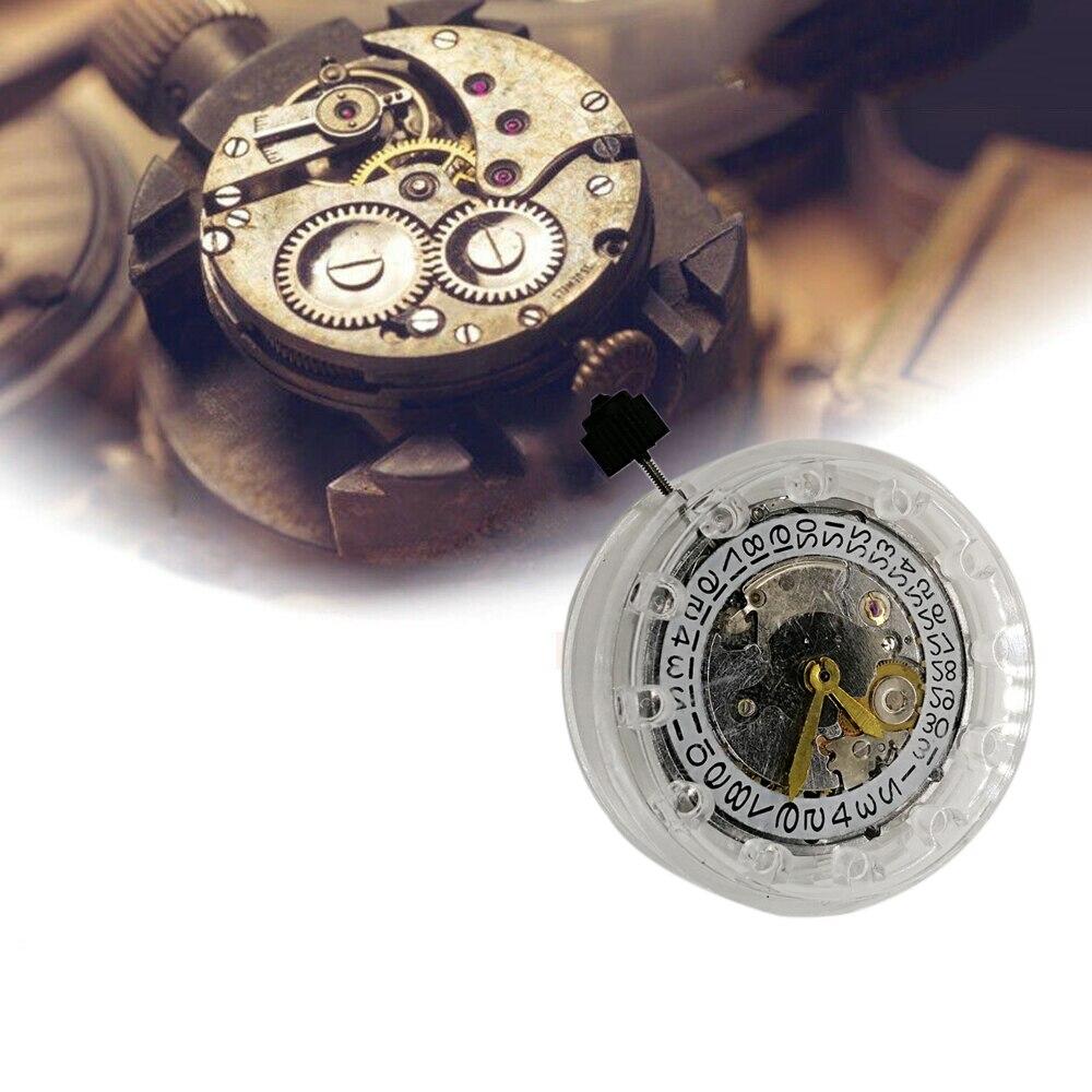 Substituição mecânica p903 para eta 2824-2 gaivota st2130 movimento automático