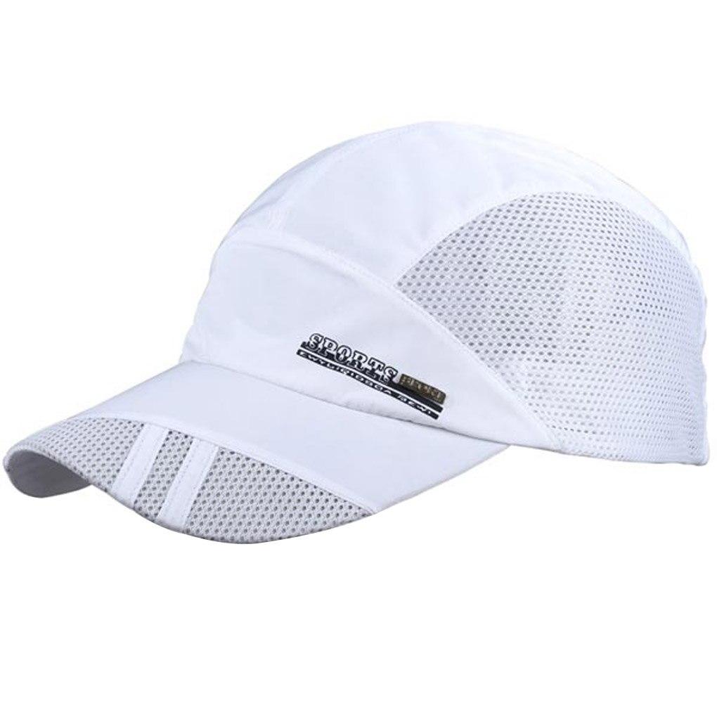 2020 летние дышащие сетчатые бейсболки быстросохнущие шапки для женщин синего и серого цвета
