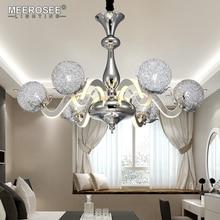 Modern Led Chandelier Lighting Acrylic Ceiling Suspension Lustres Drop Lamp For Living Dining Room Modern Home Decor Lighting