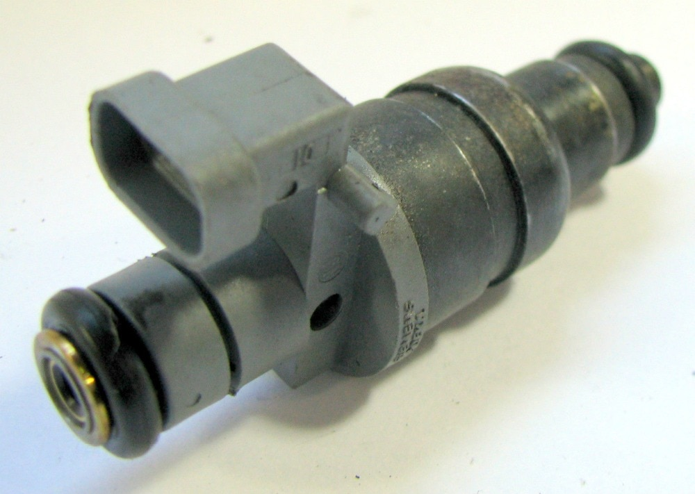 Original Fuel Injection Nozzle For OPEL Astra Zafira Vectra 2.2 16V 12565474