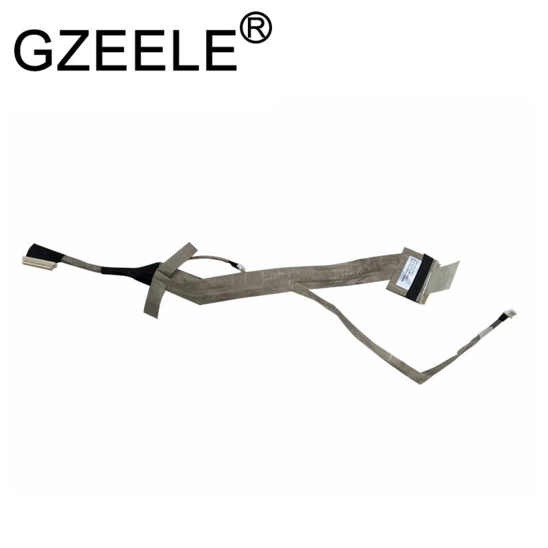 GZEELE LCD CABLE para Acer Aspire 5236 5542G 5536G 5338 5738ZG 5738G...
