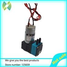 5 pcs/lot KHF-30 pompe à encre grande pompe à encre 24V 7W imprimante extérieure solvant imprimante à jet dencre pièces