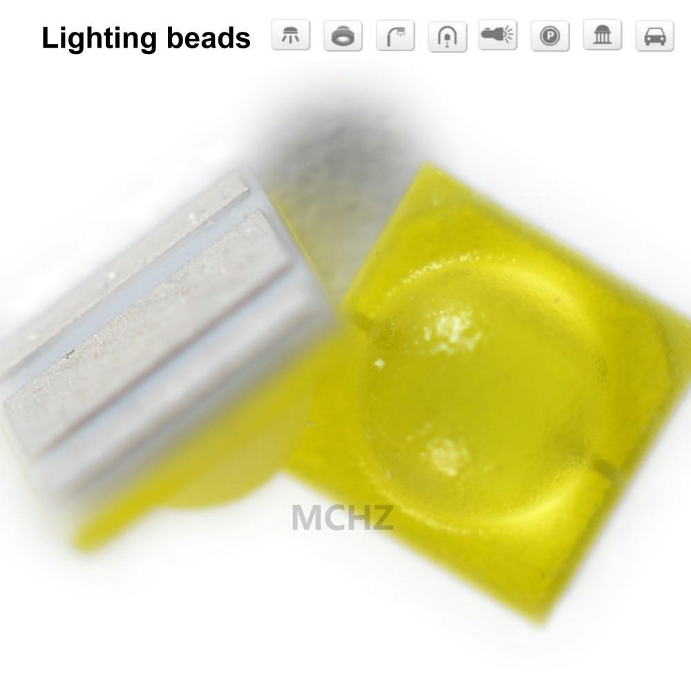200 pièces TIAN DIAN puce 3 W SMD LED diodo 3 V 1000ma