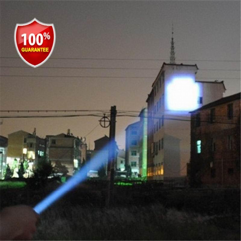 Nuevo 2019 linterna LED Lanterna de led linternas antorcha Zoomable lámpara Mini...
