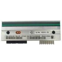 original new printhead for zebra 110xi4 105slplus barcode label printer 300dpi warranty 90days