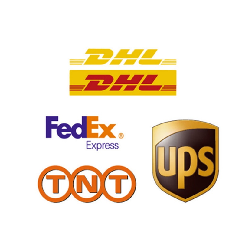 Tarifa de envío por área remota de pago adicional para su pedido, tarifa de envío adicional para Fedex DHL UPS TNT u otros
