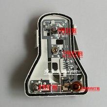 Applique à la carte circuit arrière 2006-2010 POLO   Support de la lampe de base du feu arrière de circuit imprimé 6QD 645 257 A 6QD 645 A