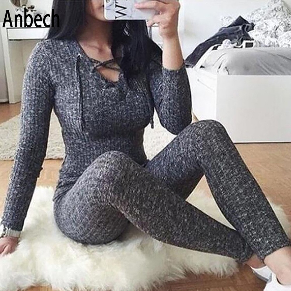 Zogaa Women Tracksuit Hot Sexy Dary Gay Jumpsuit Long Sleeve Bodysuit Slim Fit Casual Womens Overalls Skinny Clothing