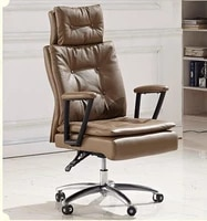 computer chair home office chair chair can be reclined 39