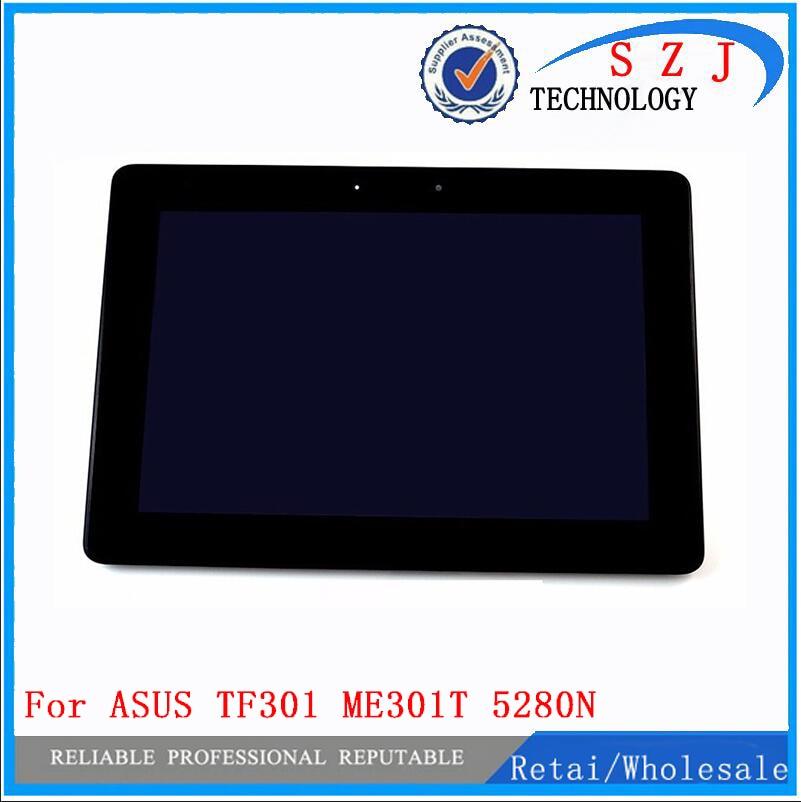 Nuevo Panel digitalizador de pantalla táctil de 10,1 pulgadas para ASUS Memo...
