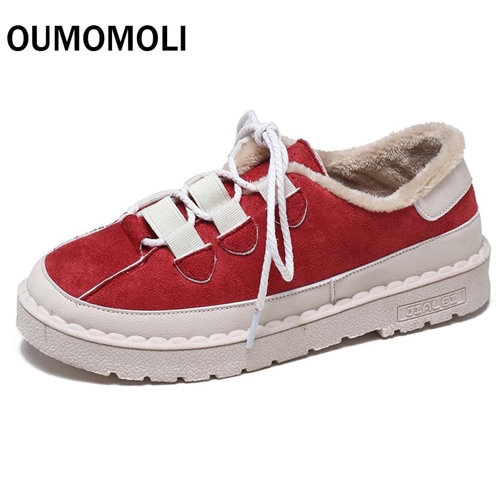 Zapatos deportivos de marca de moda Zapatos casuales de mujer con zapatos planos XL 35-40 negro beige rojo A740