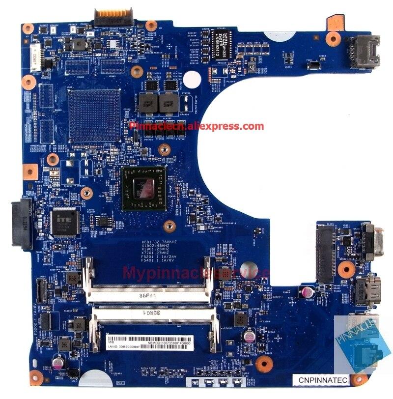 NBMDD11007 اللوحة لشركة أيسر أسباير E1-422 E1-422G EA40-KB 12247-2 48.4ZF01.021