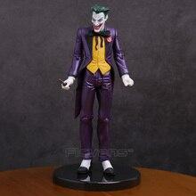 DC COMICS Batman le Joker PVC figurine à collectionner modèle jouet 7