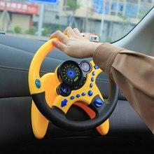 Instruments de musique de jouet de simulation denfants pour des enfants volant de bébé Handbell développant des jouets éducatifs pour des enfants Gif