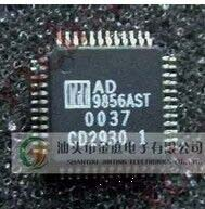 IC original nuevo AD9856ASTZ AD9856AST AD9856 LQFP48 envío gratis