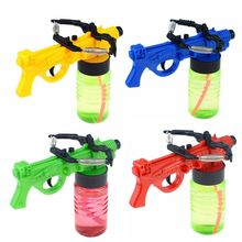 Безопасный мини-пистолет для воды с арбалетом, детская игрушка для купания, летняя уличная игрушка для мальчиков