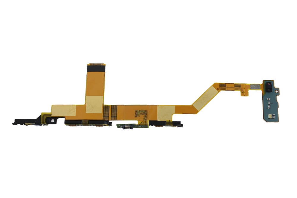 For Sony Xperia X Compact F5321 Power And Volume Key Button Flex Cable