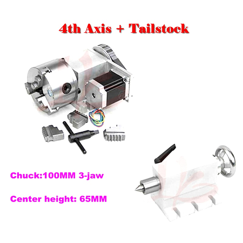 CNC tailstock 4th Axis MT2 Rotary Axis Lathe ROUTER Machine Chuck suitable for DIY pcb engrave machine кольца silver wings 210002d 39 197