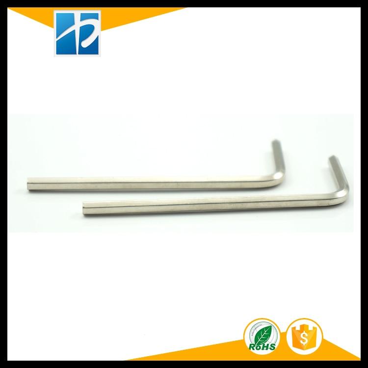wholesale* wrench key / hex key size:0.05(1.27mm)