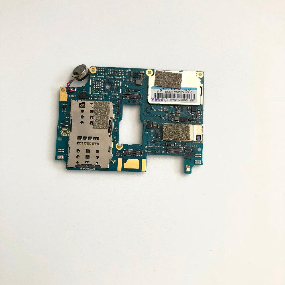"Placa base usada 4G RAM + 64G ROM placa base para HOMTOM S8 MTK6750T Octa Core 5,7 ""HD + 189 1280x720 envío gratis"