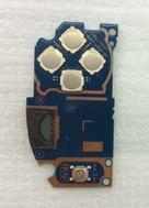Original reacondicionado para PSV para PS Vita para psvita 2000 reemplazo izquierdo PCB L placa de circuito