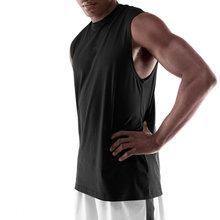 Pas cher hommes basket-ball maillot respirant collège Sport équipe basket-ball t-shirt sans manches formation gilet