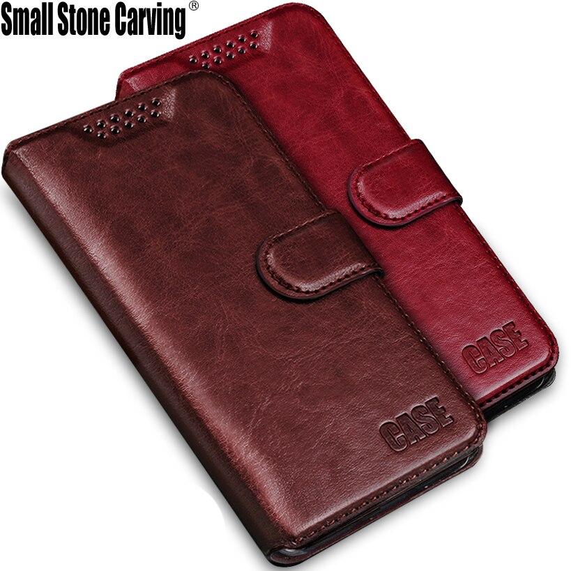 "Phone Case For Leagoo kiicaa Power Case Flip PU Leather Case For Leagoo kiicaa Power 5 Cover Case For Leagoo Kiicaa 5.0"" Fundas"